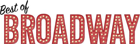 Best of Broadway logo