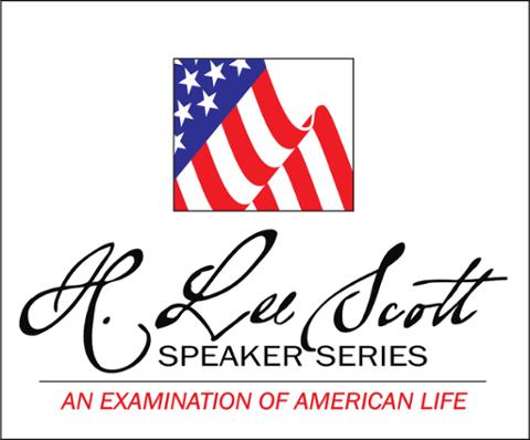 Scott speaker series logo